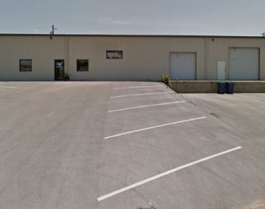 Warehouse for lease at 27 Brians Way, Somerset KY