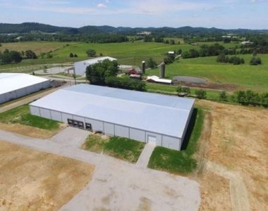 Commercial building for sale or lease at 360 Coin Road, Somerset KY