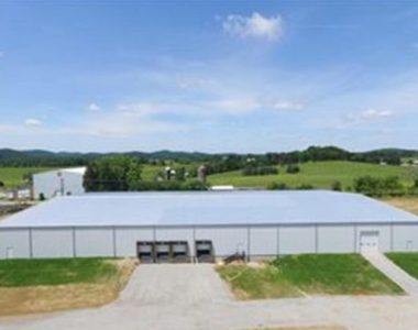 Industrial building for sale or lease at 360 Coin Road, Somerset KY