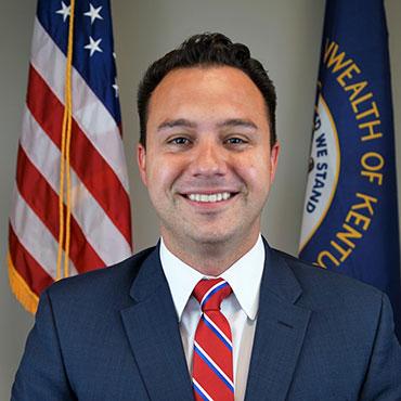 Alan Keck, SPEDA board member