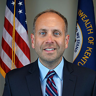 Forrest Spillman, SPEDA board member