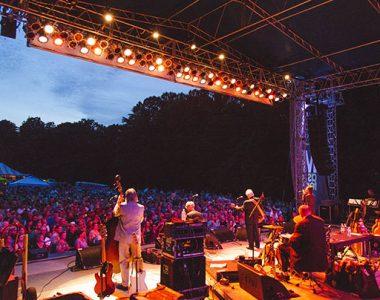 Master Musicians Festival, Somerset-Pulaski County, Kentucky