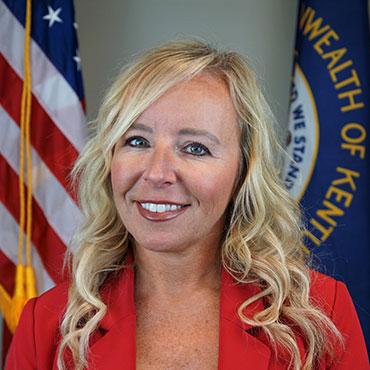Michelle Allen, SPEDA board member