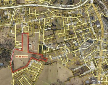Vacant land for sale at 160 Thurman Road, Somerset KY