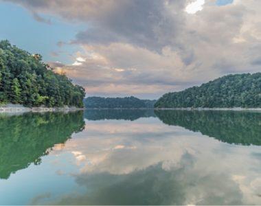 Lake Cumberland, Somerset, Kentucky