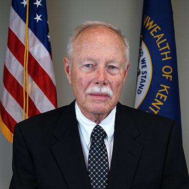 Ron Pfaff, SPEDA board member