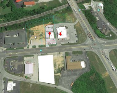 US 27 Commercial Lot Available