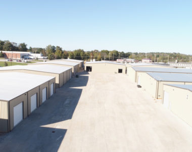 Building units at 480 East University Drive, Somerset, KY