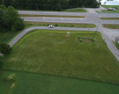 North Highway 27 lot available for development in Science Hill, KY