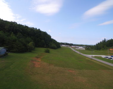 Pumphouse Road acreage available in Somerset, KY