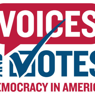 Voices and Votes Democracy in America